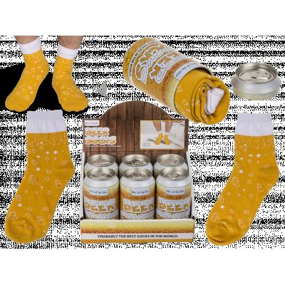 Bierblik sokken