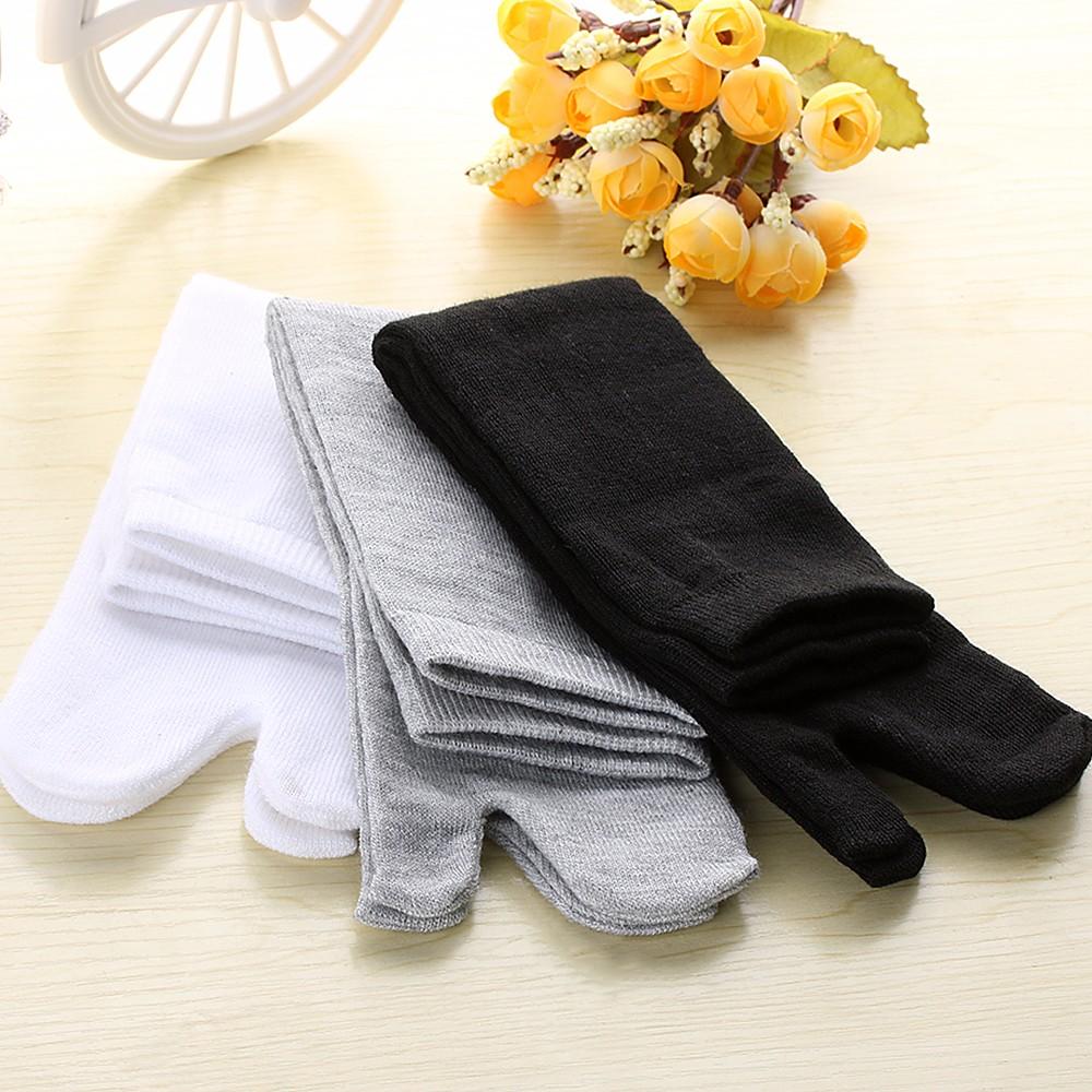 Tabi sokken uit Japan