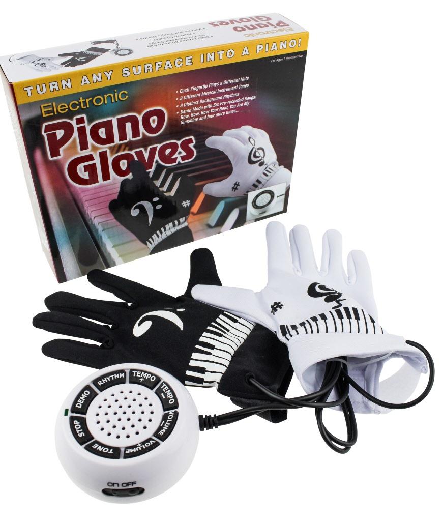Piano handschoenen