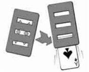 Change frame magic trick