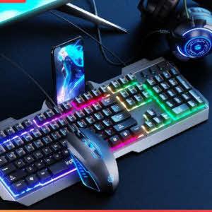 Led toetsenbord