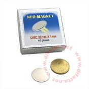 Magneet neo magnet
